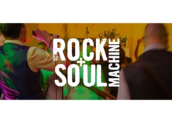 The Rock and Soul Machine