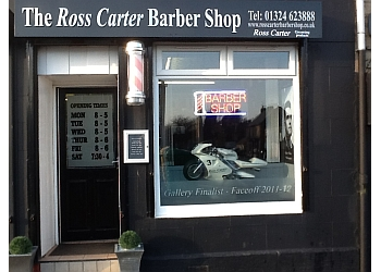 The Ross Carter Barber Shop