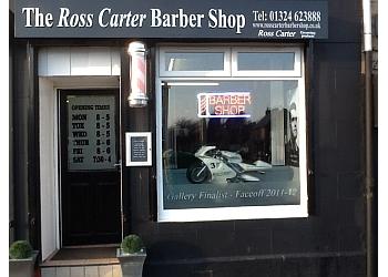 The Ross Carter Barber Shop