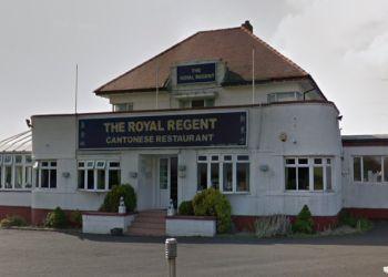 The Royal Regent Cantonese Restaurant
