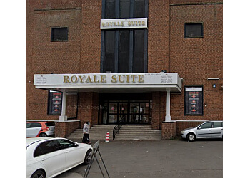 The Royale Suite