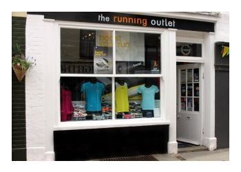 The Running Outlet