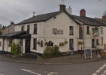 The Ruperra Arms