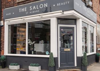The Salon St Albans