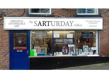 The Sarturday Gallery