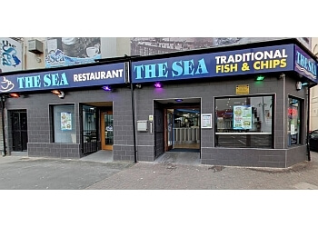 The Sea Fish & Chips Restaurant
