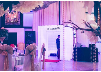 The Selfie Booth