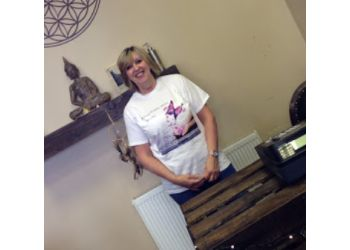 The Serenity Spa, Massage & Holistic Therapies
