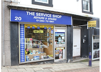 The Service Shop Ltd.