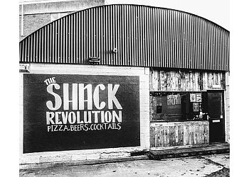 The Shack Revolution