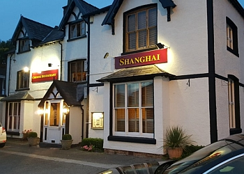 The Shanghai Restaurant