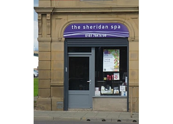 The Sheridan Spa