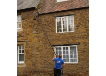 The Shires - Gutters & Pure Water Window Cleaning,