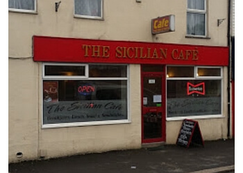 The Sicilian Café