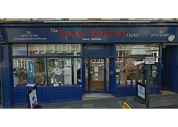 The Specs Factory Outlet