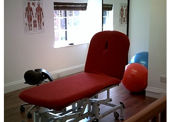 The Stable Pelvis Physiotherapy Clinic