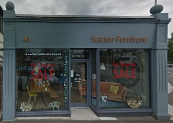 The Station Furniture Co Ltd.