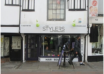 The Stylers CANTERBURY