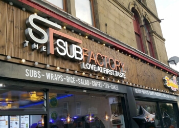 The Sub Factory