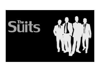 The Suits Wedding & Party Band