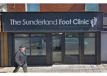 The Sunderland Foot Clinic