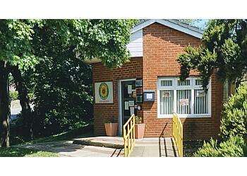 The Sunflower Children's Centre