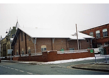 Tameside Local Studies and Archives Centre