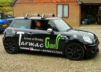 The Tarmac Guru School of Motoring