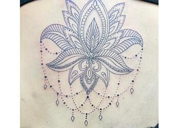 The Tattoo Den