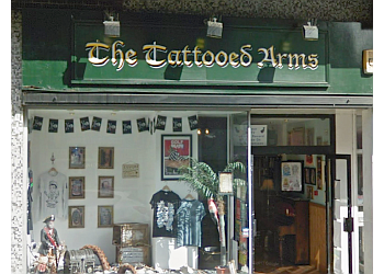 The Tattooed Arms