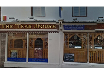 The Teak House Restaurant