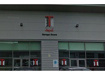 The Teckentrup Depot (UK)