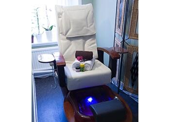 The Thai Massage Wellness Centre