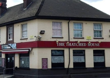 The Thatched House Pub