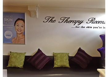 The Therapy Rooms