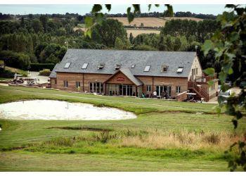 The Three Locks Golf Club