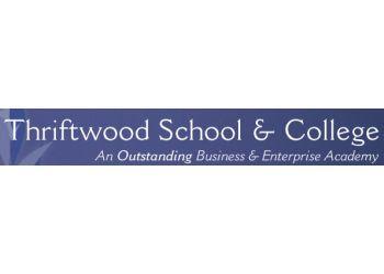 THRIFTWOOD SCHOOL