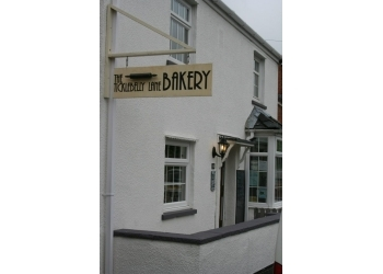 The Ticklebelly Lane Bakery