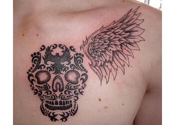 The Tiny Tattoo Studio