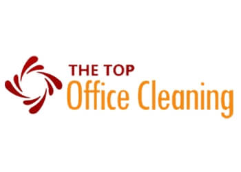 The Top Office Cleaning