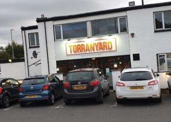 The Torranyard