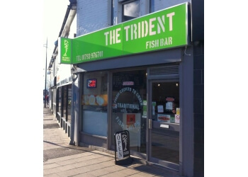 The Trident Fish Bar