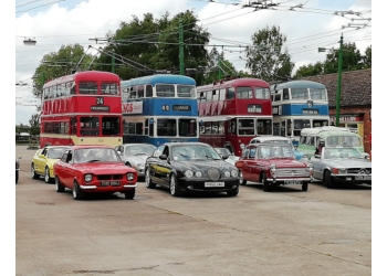The Trolleybus Museum