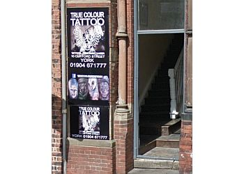The True Colour Tattoo Studio