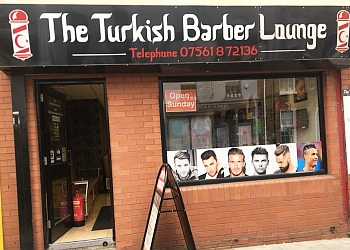 The Turkish Barber Lounge