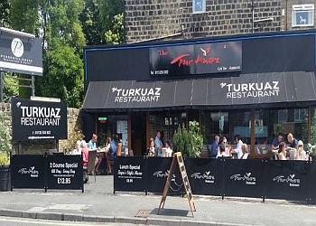 The Turkuaz Restaurant