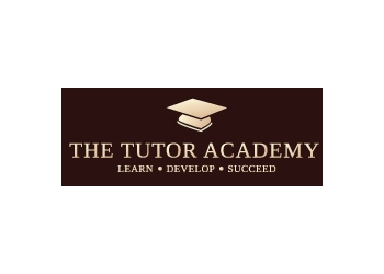 The Tutor Academy Ltd.