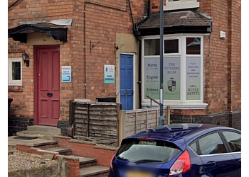 The Tutoring Room
