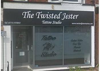 The Twisted Jester Tattoo Studio