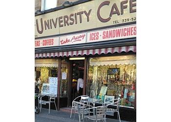 The University Cafe